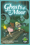 Board Game: Ghosts of the Moor