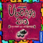 Board Game: Ubongo 3D