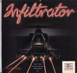Video Game: Infiltrator