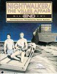 RPG Item: Nightwalker / the Villee Affair
