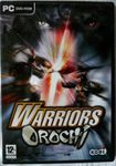 Video Game: Warriors Orochi