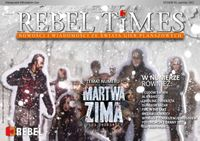 Issue: Rebel Times (Issue 93 - Jun 2015)