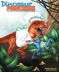 RPG Item: Dinosaur Princesses