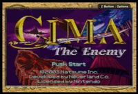 Video Game: Cima: The Enemy