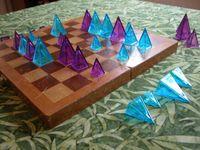 Board Game: Blam!