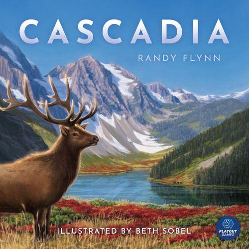 Board Game: Cascadia
