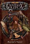 RPG Item: Player's Vault