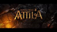 Video Game: Total War: Attila