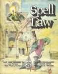 RPG Item: Spell Law (2nd Edition)
