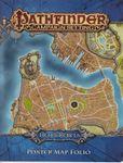 RPG Item: Hell's Rebels Poster Map Folio