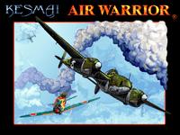 Video Game: SVGA Air Warrior