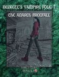 RPG Item: Beckett's Vampire Folio 07: The Anarch Freefall