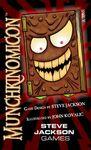 Board Game: Munchkinomicon