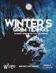 RPG Item: Winter's Grim Tidings