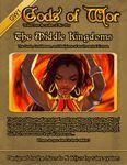 RPG Item: Gods of Wor: The Middle Kingdoms
