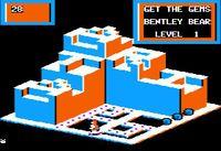 Video Game: Crystal Castles