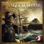 Board Game: Imperialism: Road to Domination