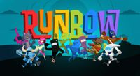 Video Game: Runbow