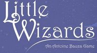 RPG: Little Wizards