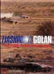 Board Game: Flashpoint: Golan – The Fifth Arab-Israeli War