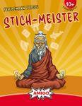 Board Game: Stich-Meister