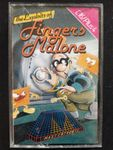 Video Game: The Exploits of Fingers Malone