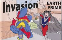 RPG Item: Invasion from Earth Prime