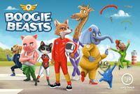 Board Game: Boogie Beasts