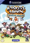 Video Game: Harvest Moon: Magical Melody