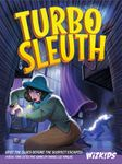 Board Game: Turbo Sleuth