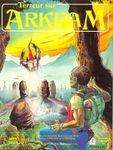 RPG Item: The Arkham Evil
