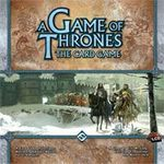 Board Game: A Game of Thrones: The Card Game