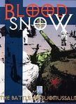Board Game: Blood on the Snow: The Battle of Suomussalmi