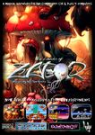 Video Game: Majesty Of Sprites 2 - The Lands Of Zador