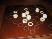 Board Game: Gyges