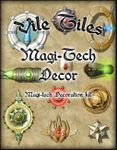 RPG Item: Vile Tiles: Magi-Tech Decor