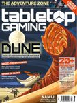 Issue: Tabletop Gaming (Issue 32 - Jul 2019)