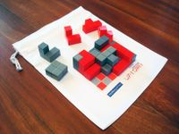 Board Game: Uptown