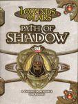 RPG Item: Path of Shadow