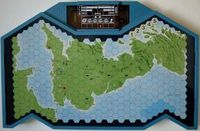 Board Game: Epoch Wargame Electronics #4: The Battle of Britain