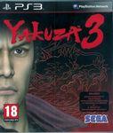 Video Game: Yakuza 3