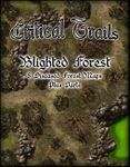 RPG Item: Critical Trails: Blighted Forest
