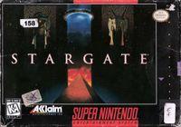 Video Game: Stargate
