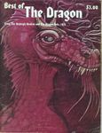 Issue: Best of The Dragon Vol. I