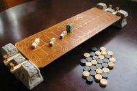 Board Game: Daldøs