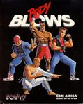 Video Game: Body Blows