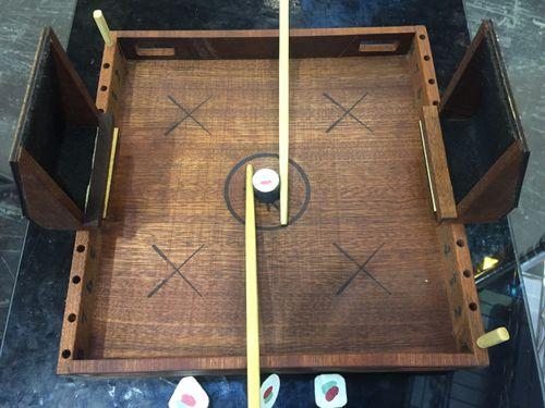 Board Game: Chopsticks
