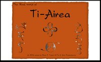 RPG Item: The Real World of Ti-Airea