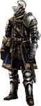 Character: Chosen Undead