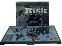Board Game: Risk (Revised Edition)